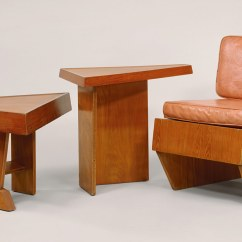 Frank Lloyd Wright Chairs Pedicure Spa South Africa How To Build A Lattice Fence Video