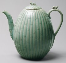Koryo Dynasty Pottery