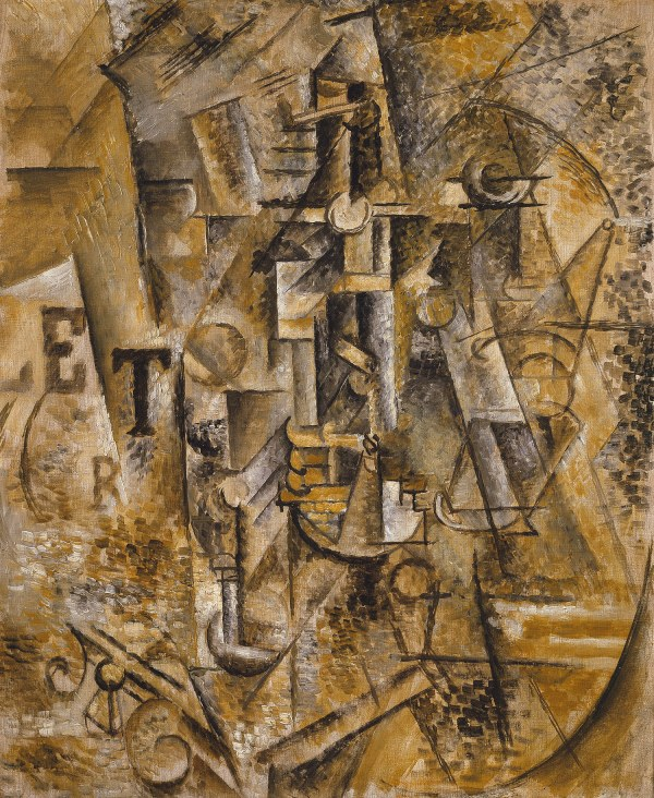 Cubism Thematic Essay Heilbrunn Timeline Of Art