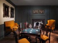 Pictures Of Colonial Period Interiors   Joy Studio Design ...