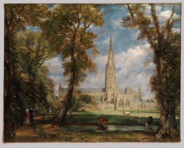 John Constable 1776 1837 Thematic Essay Heilbrunn