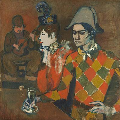 Pablo Picasso 1881–1973 Essay Heilbrunn Timeline Of Art
