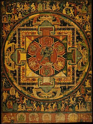 Nepalese Painting  Essay  Heilbrunn Timeline of Art History  The Metropolitan Museum of Art