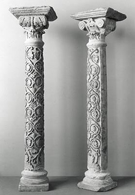 Medieval European Sculpture for Buildings  Essay