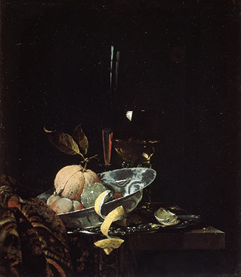 StillLife Painting in Northern Europe 16001800  Essay