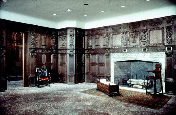 Interior Design In England 16001800 Essay Heilbrunn
