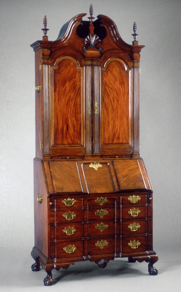 Charles Ingalls Furniture Antique