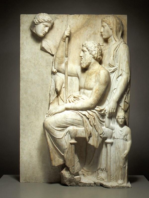 Art Of Classical Greece Ca. 480 323 . Essay Heilbrunn Timeline History