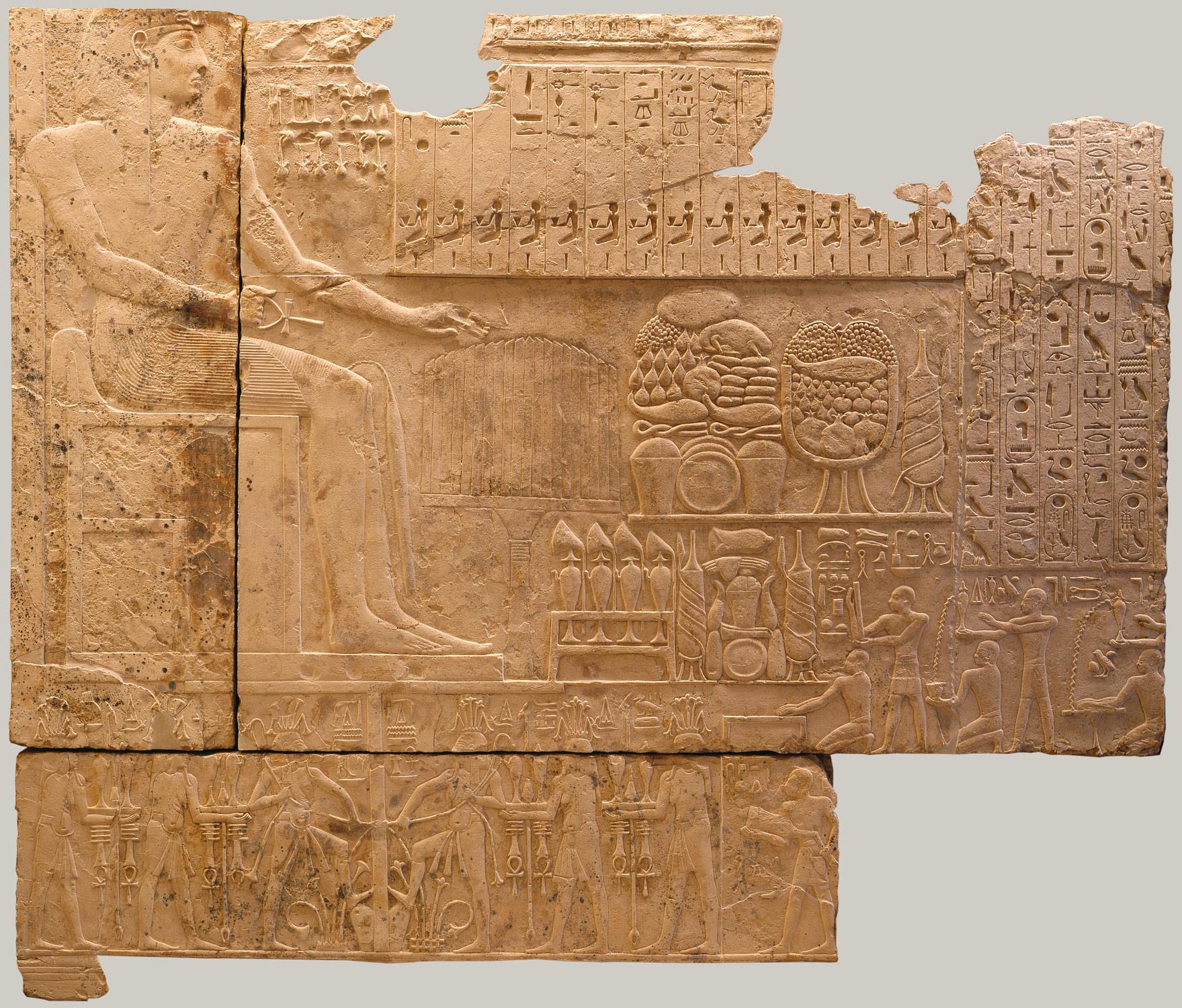 Worksheet Ancient Egypt Ruler