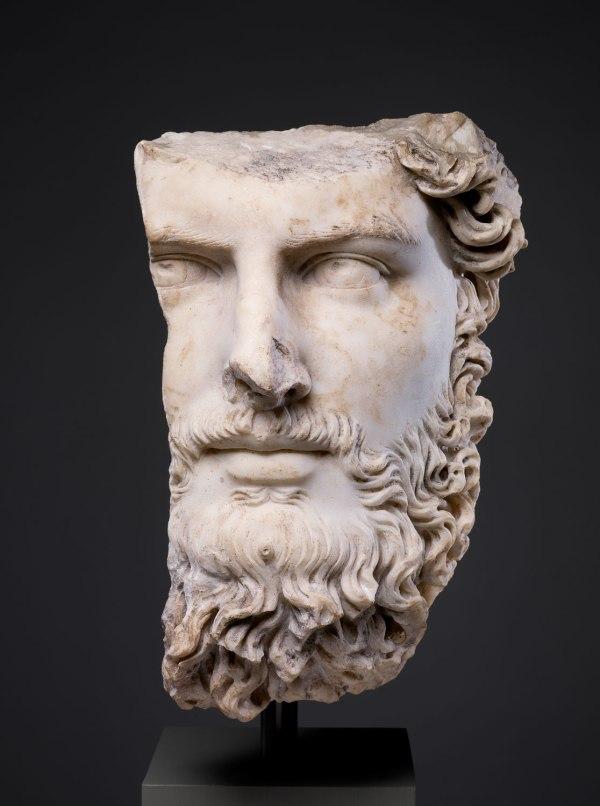 Roman Portrait Sculpture Stylistic Cycle Essay