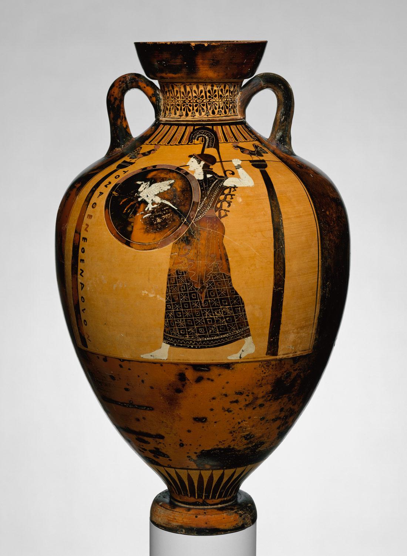 Used Terracotta Pots