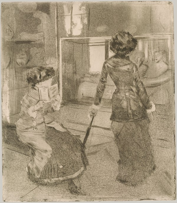 Edgar Degas 1834 1917 Painting And Drawing Essay