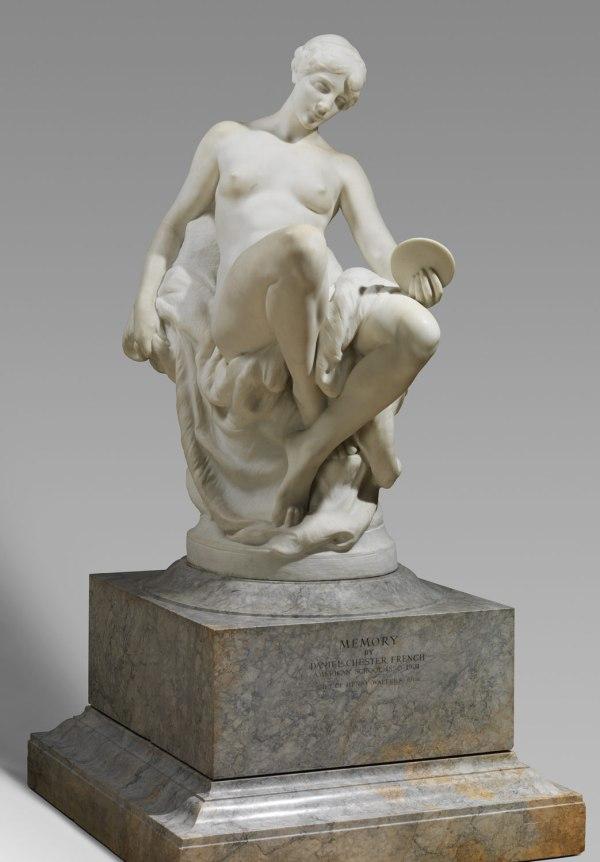 Daniel Chester French 1850 1931 Essay Heilbrunn Timeline Of Art History Metropolitan
