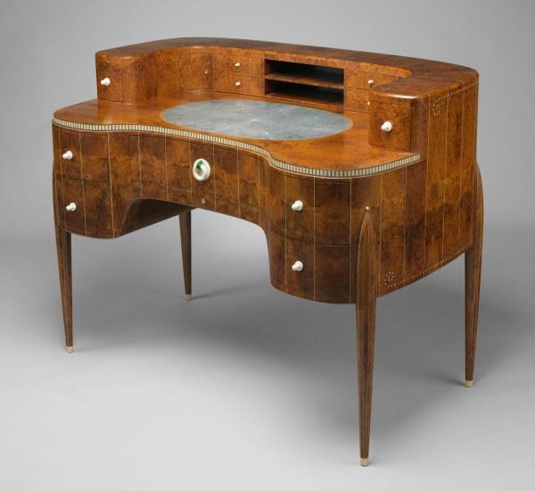 Emile-Jacques Ruhlmann Art Deco