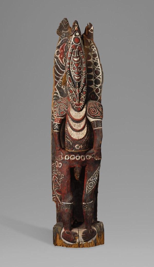 Melanesia 1800 1900 . Chronology Heilbrunn