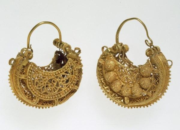 Fatimid Jewelry Essay Heilbrunn Timeline Of Art