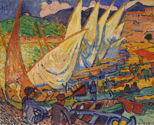 Fauvism Essay Heilbrunn Timeline Of Art History