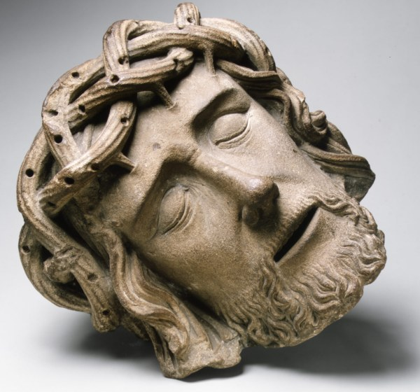 Face In Medieval Sculpture Essay Heilbrunn