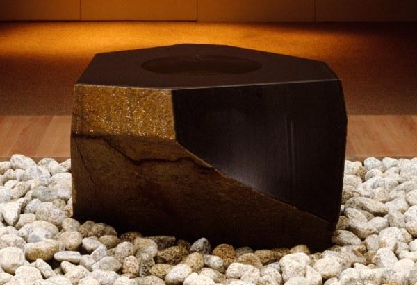 Water Stone Isamu Noguchi 1987.222 Work Of Art