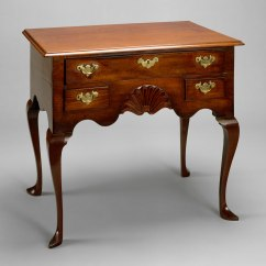 Queen Anne Style Chair Desk Ebay American Furniture, 1730–1790: And Chippendale Styles | Essay Heilbrunn Timeline Of ...