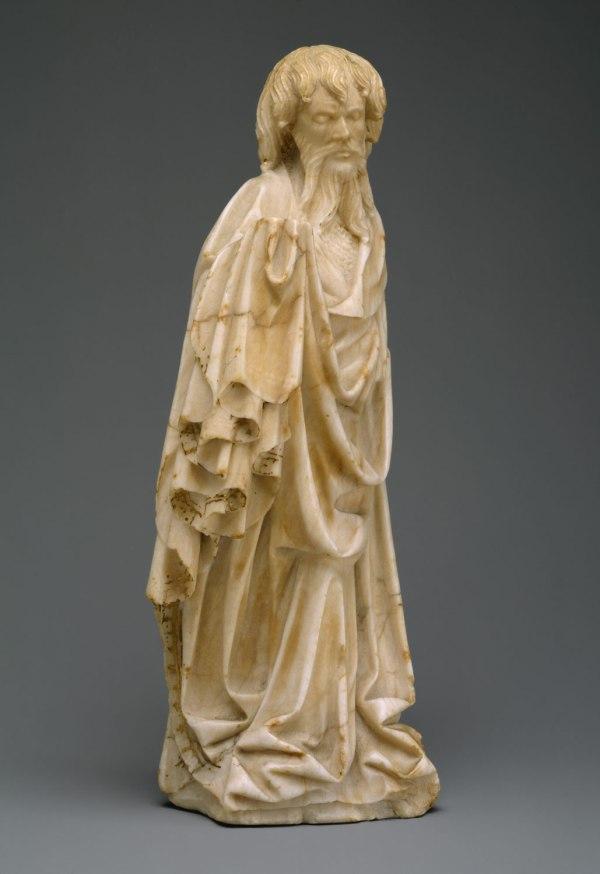 German Medieval Sculpture