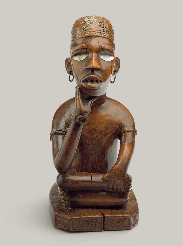 Portraits Of African Leadership Memorials