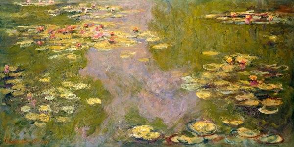 Claude Monet 1840 1926 Essay Heilbrunn Timeline Of