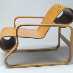 Chair Design Model Ultralight Backpacking Quotmodel No 41 Quot Lounge Alvar Aalto 2000 375