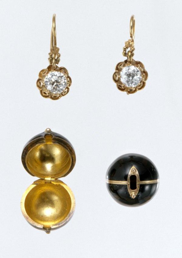 Nineteenth-century American Jewelry Essay Heilbrunn
