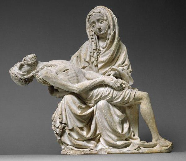 Renaissance Art Sculptures