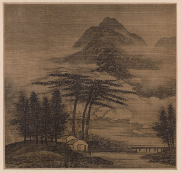 Ancient Chinese Landscape Art