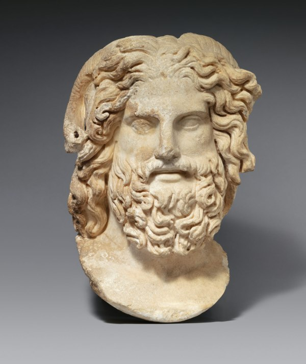Art Of Hellenistic Age And Tradition