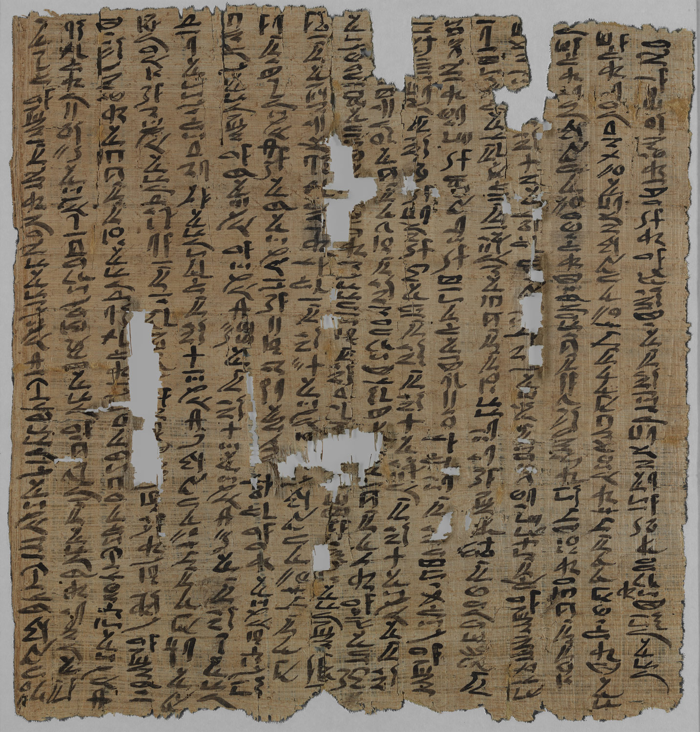 Papyrus In Ancient Egypt
