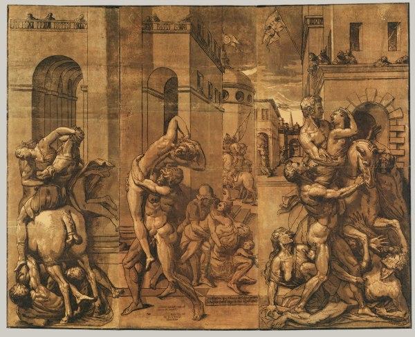 Printed In West Woodcut Essay Heilbrunn Timeline Of Art History