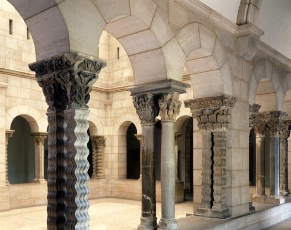 Medieval European Sculpture Buildings Essay