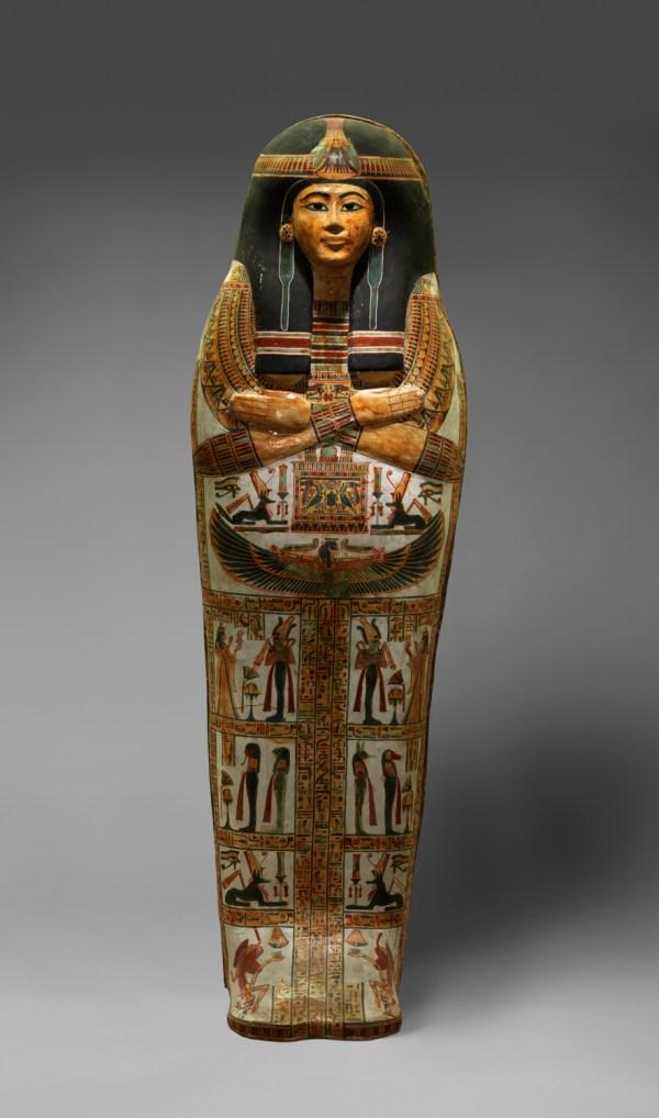 Egypt In Intermediate Period Ca. 1070 664