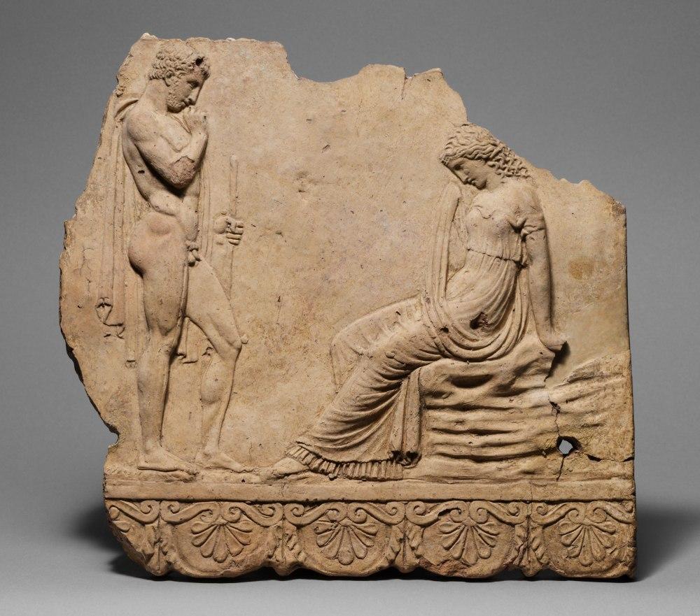 medium resolution of  terracotta plaque