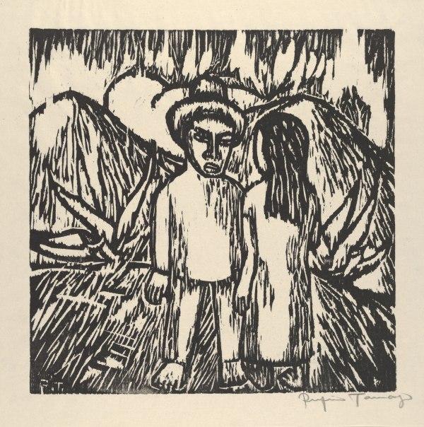 Printmaking In Mexico 1900 1950 Essay Heilbrunn