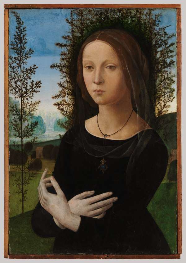 Paintings Of Love And Marriage In Italian Renaissance Essay Heilbrunn Timeline Art