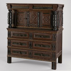 William And Mary Chair Thomas Friends American Furniture 16201730 The Seventeenth Century