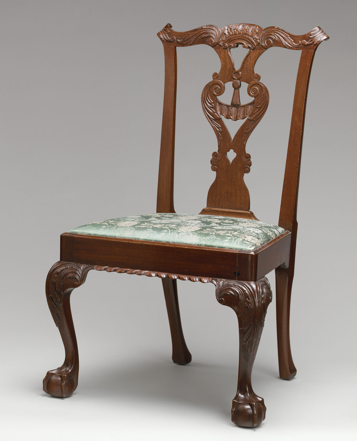 chair antique styles flipping high upside down american furniture 17301790 queen anne and chippendale