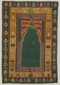 Carpets from the Islamic World, 16001800 | Essay ...