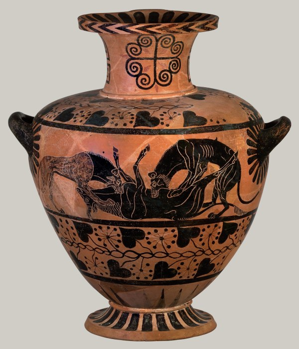 Ancient Greek Colonization And Trade Influence