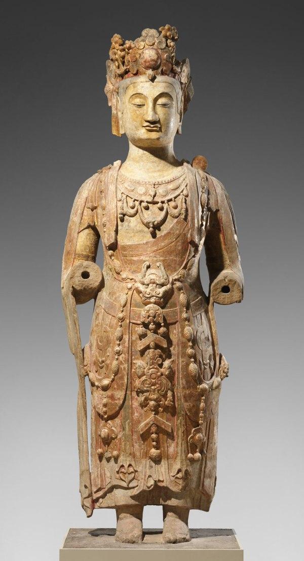 Bodhisattva Avalokiteshvara Sculpture
