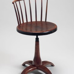 Revolving Chair Used French Cane Dining Room Chairs Work Of Art Heilbrunn Timeline