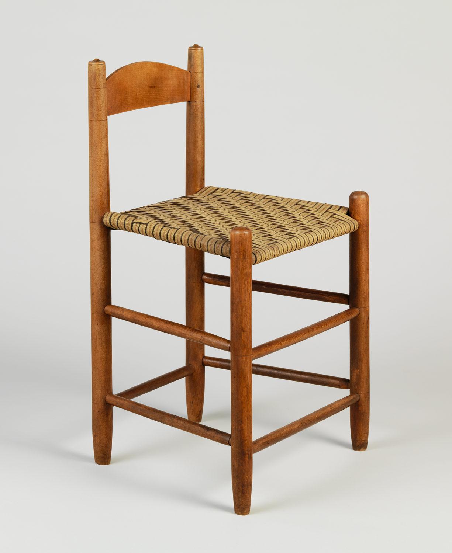 revolving dining chair red desk without wheels shaker furniture | essay heilbrunn timeline of art history the metropolitan museum