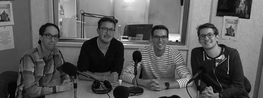 S01E14 – Geheime Diensten en Edward Snowden met Peter Koop