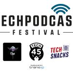 Techpodcastfestival 2.0
