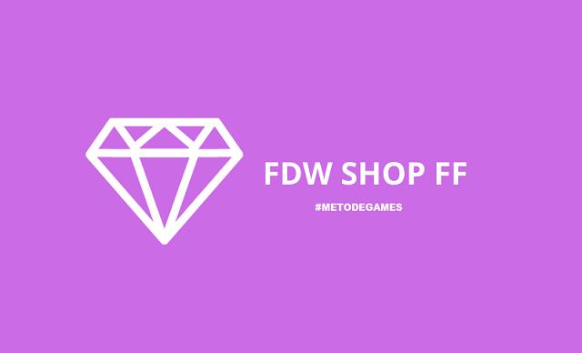 fdw shop ff