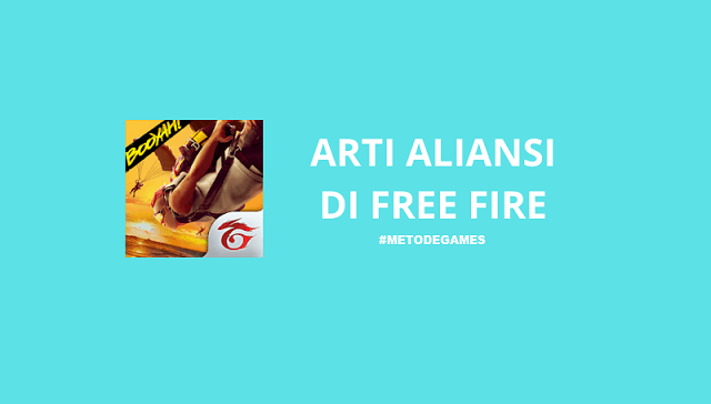 arti aliansi di free fire